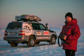 Путешествие по России длиной в 28 тысяч метров