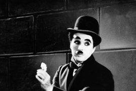 В Швейцарии открылся музей Чарли Чаплина
