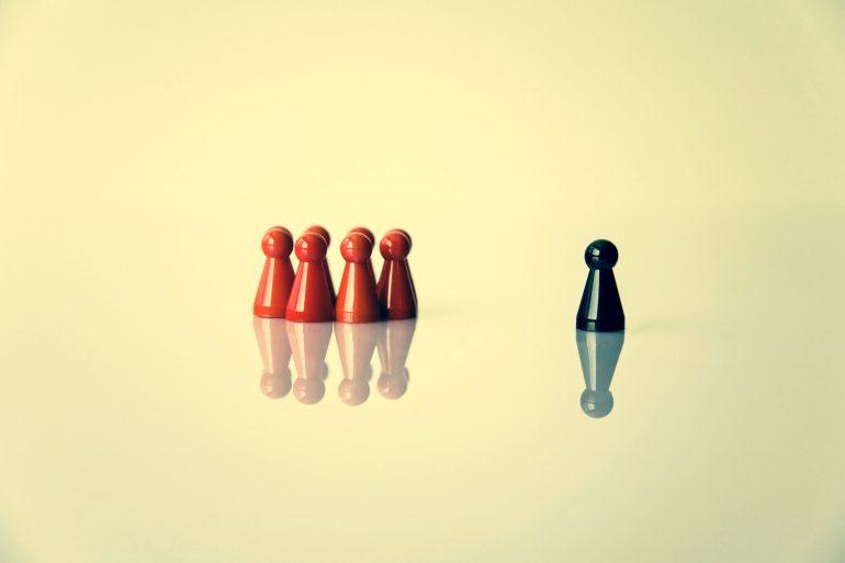 Билингвизм и восприятие
