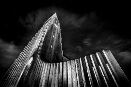 Фотомарафон в Исландии
