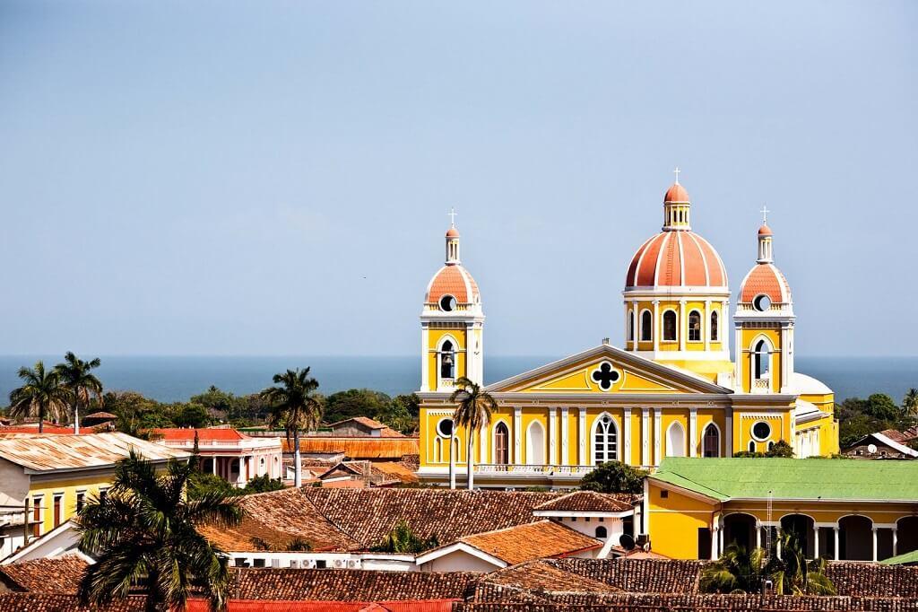 Гранада, Никарагуа