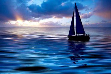 Морская резиденция в США