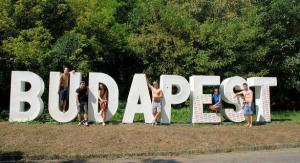 Музыкальный фестиваль в Венгрии