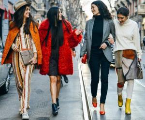 Образование в сфере моды в Италии