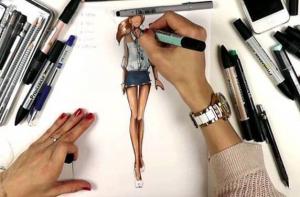 Образование в сфере моды во Франции