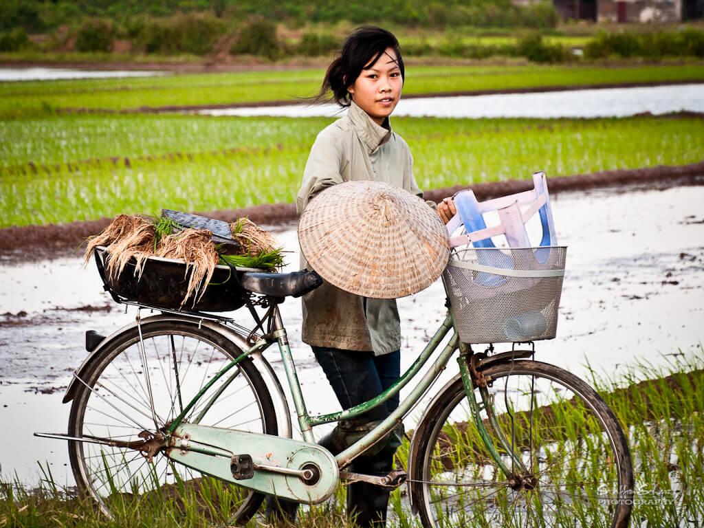 Вьетнам. Поддержка матерей-одиночек
