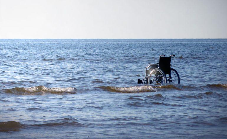 Волонтером в США. Организация поездок для инвалидов