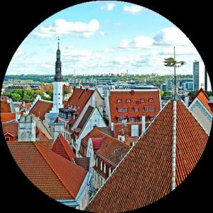Волонтерство в Эстонии