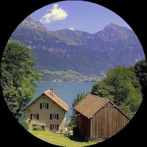 Волонтерство в Швейцарии