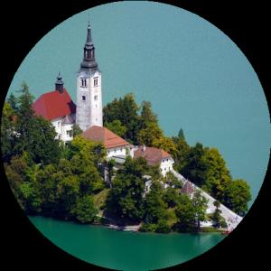 Волонтерство в Словении