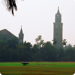 Высшее образование в Индии