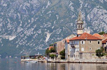 Изменения в визовом режиме Черногории для россиян