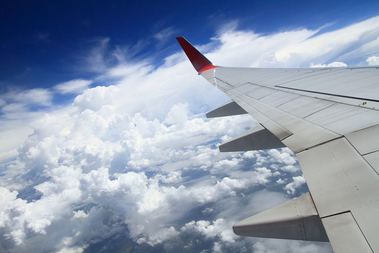 10 новых спецпредложений на авиабилеты