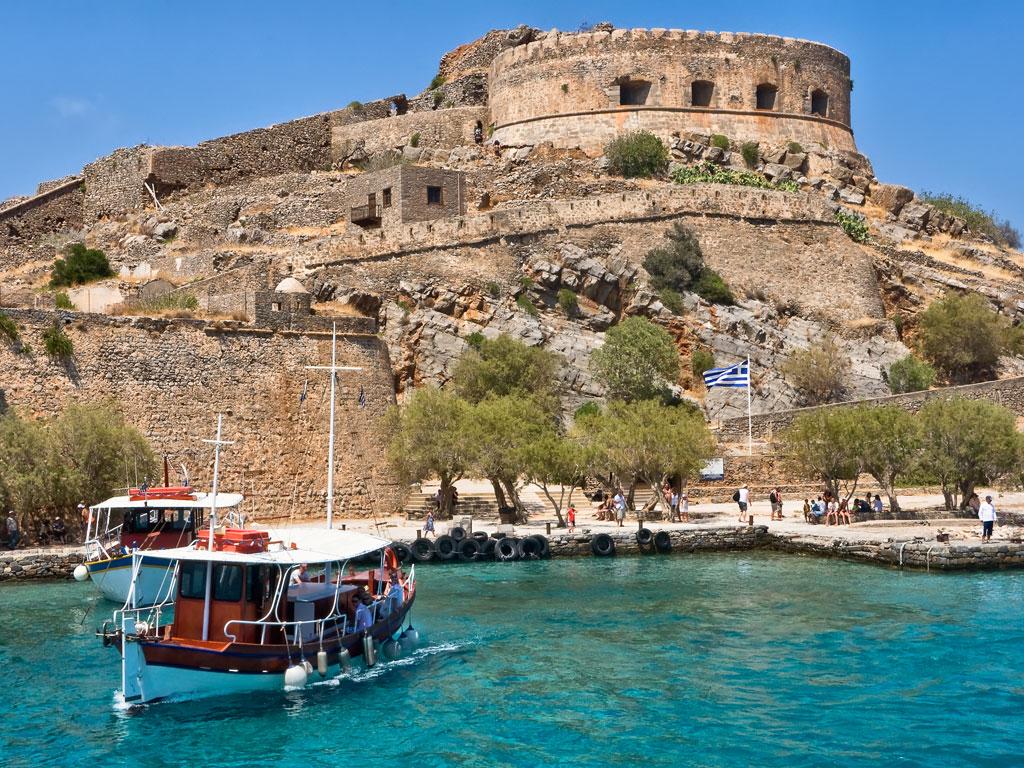 Остров крит греция фото