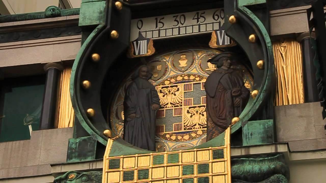 Анкерные часы