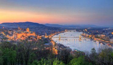 Бесплатный Будапешт
