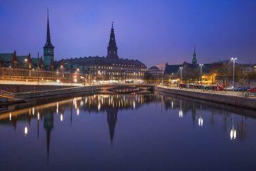 Бесплатный Копенгаген