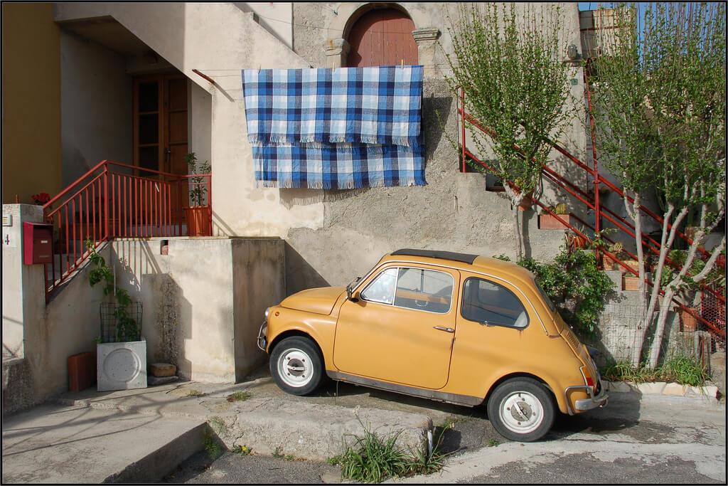 Экономия в Италии