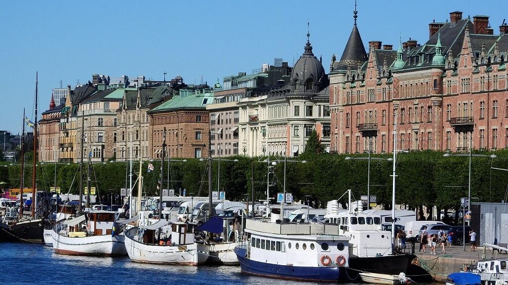 Как сэкономить в Стокгольме