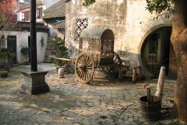 Фотопроект о Китае
