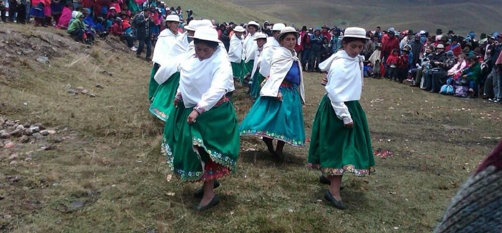 Племя каньяри, Эквадор
