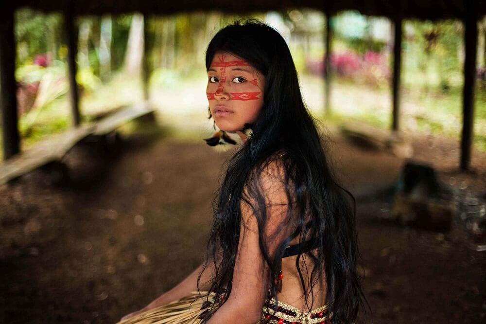 Племя кичва