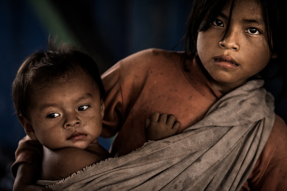 Племя шивиар, Эквадор