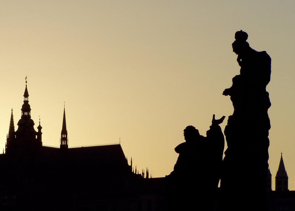 Плохая Прага