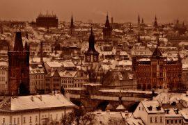 Причины не любить Прагу