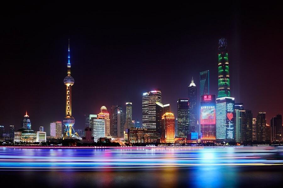 ТОП-15 ночных клубов Шанхая