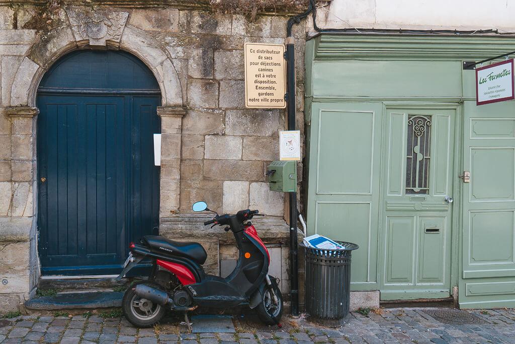 Витре, Франция