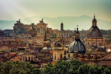 Бесплатный Рим