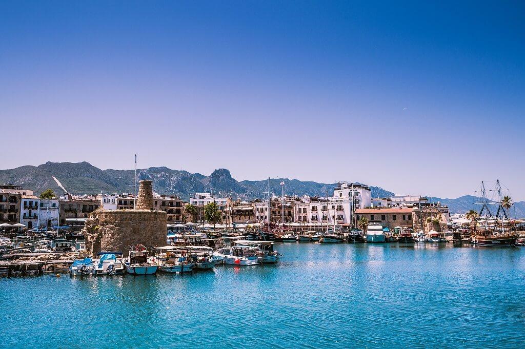 Бизнес-климат на Кипре