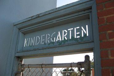 Детские сады в Великобритании