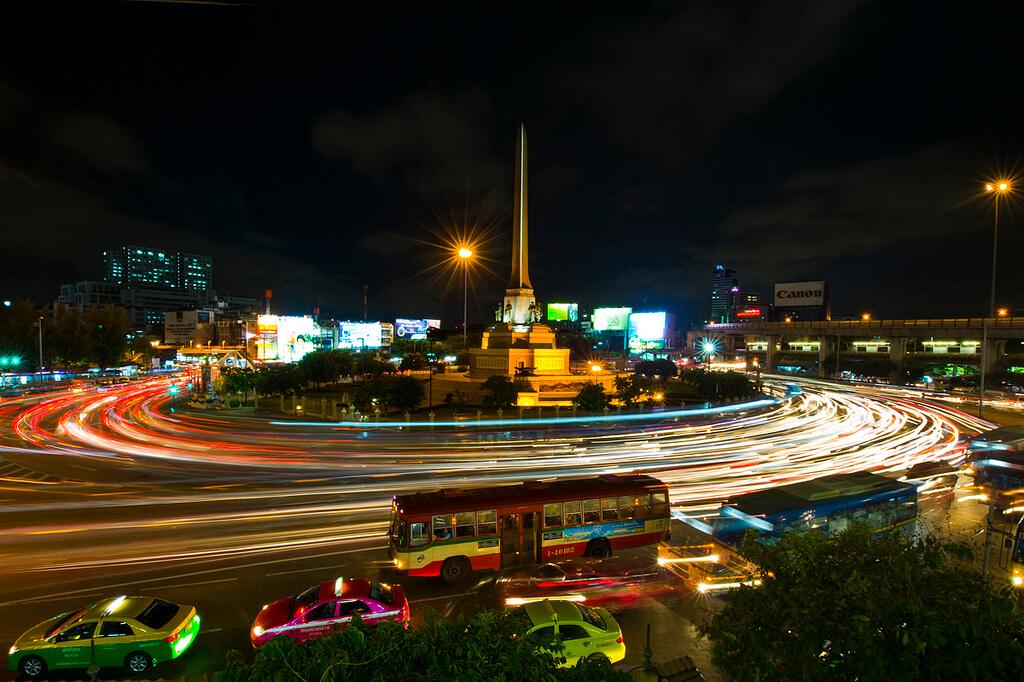 Какие нужны права в тайланде