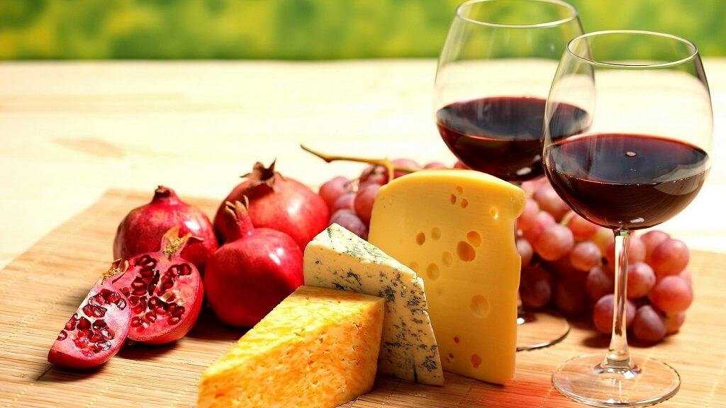 Фестивалль вина и винограда