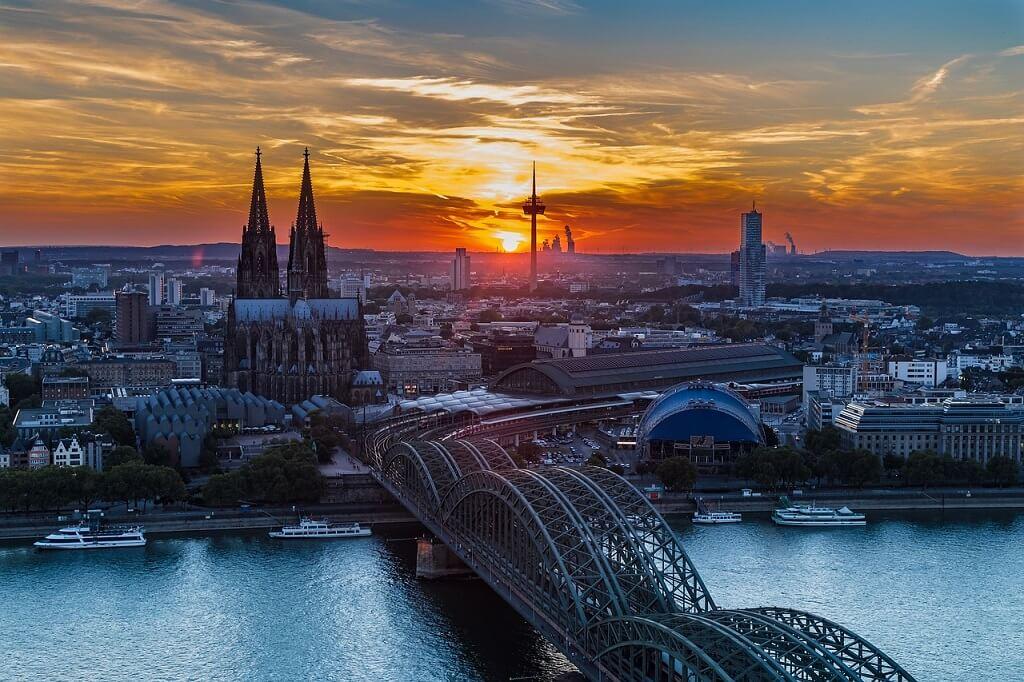 Гранты в Германии