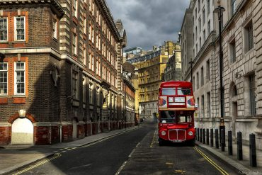 Как сэкономить в Лондоне