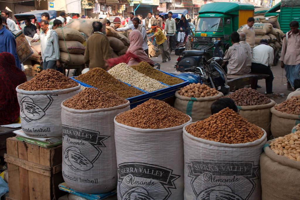 Рынок Чандни Чоук