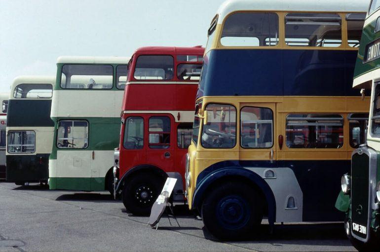 Самые дешевые автобусные компании Европы