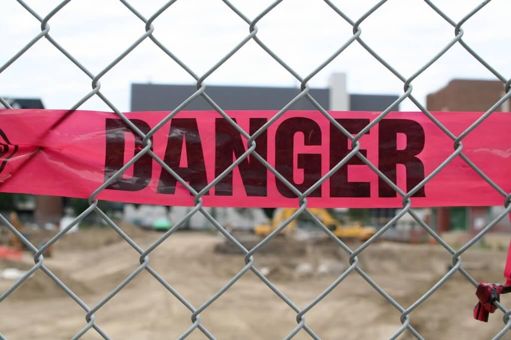 Самые опасные города мира