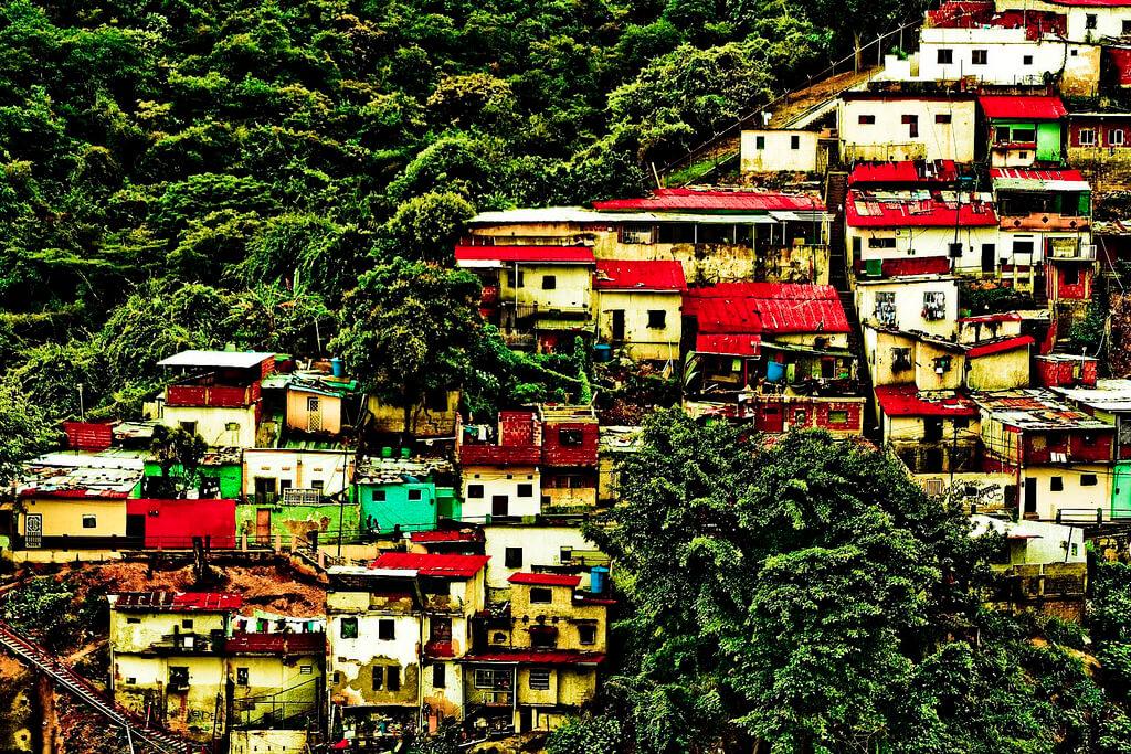 Сан Агустин дель Сур, Каракас, Венесуэла