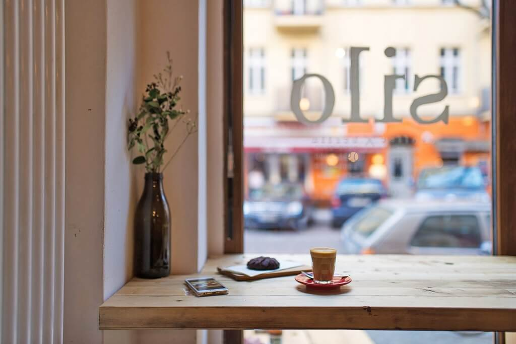 Silo Coffee
