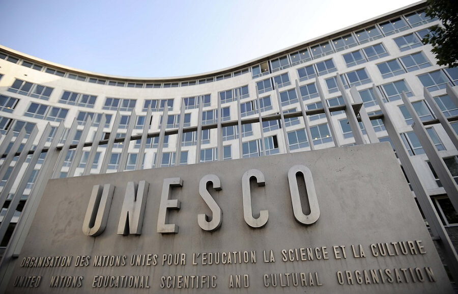 Стажировки в ЮНЕСКО