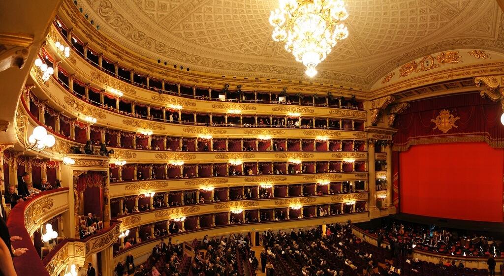 Театр La Scala