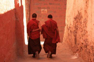 Традиции Тибета