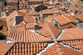Виды с крыш
