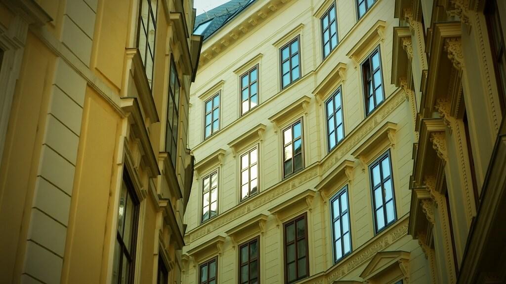 Жилье в Вене