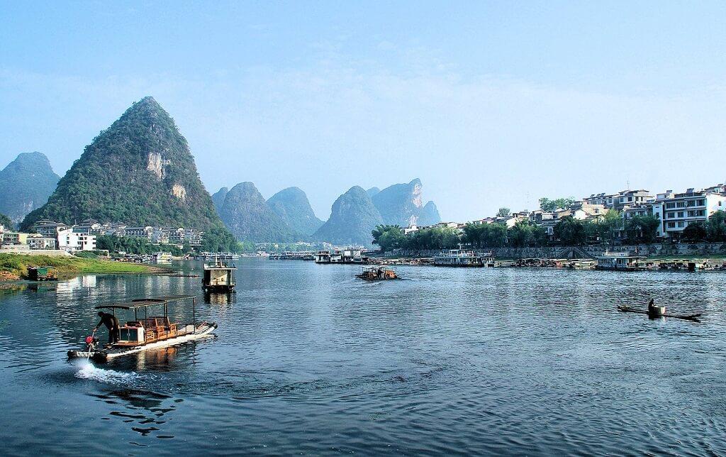 Арт-резиденции в Китае