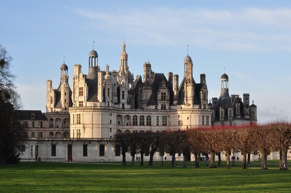Арт-резиденции во Франции
